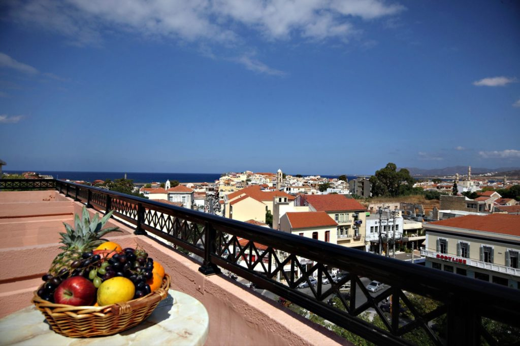 Arkadi Hotel Chania city center Crete