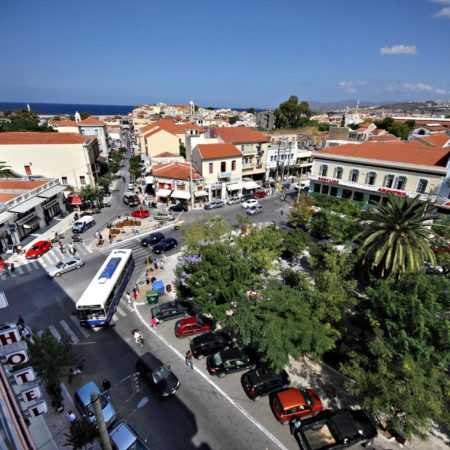 Arkadi Hotel Chania City Center